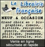 Votre librairie en ligne !